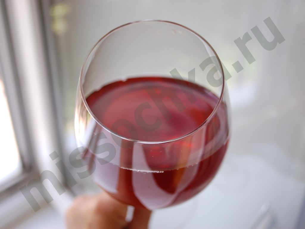 Домашние наливки из вишни в домашних условиях