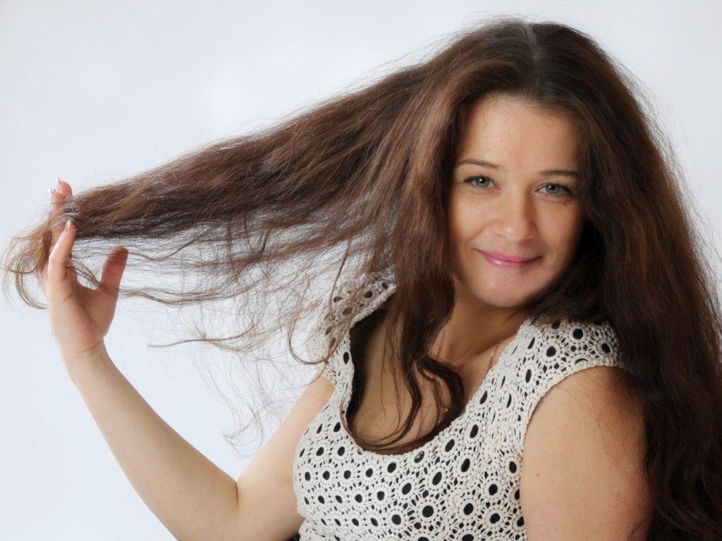 Секреты по работе с волосами, которые должна знать каждая женщина