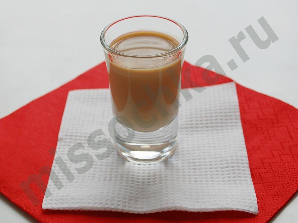 Ликер кофейно сливочный в домашних условиях рецепт с фото — 3