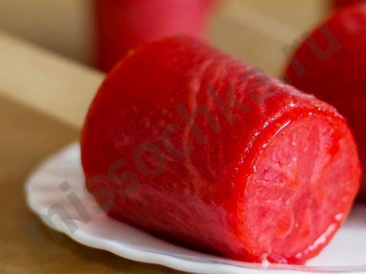 фруктовый лёд