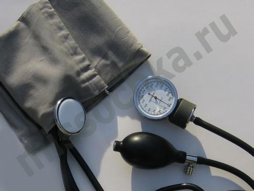 для измерения давления