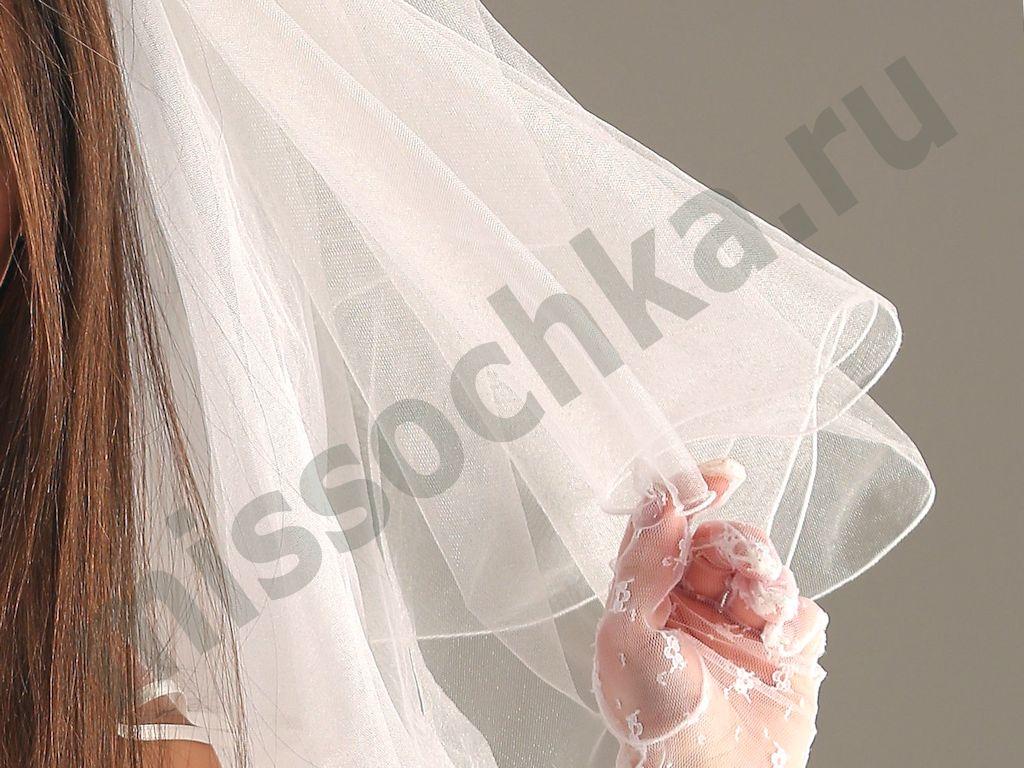 Невесте обязательно